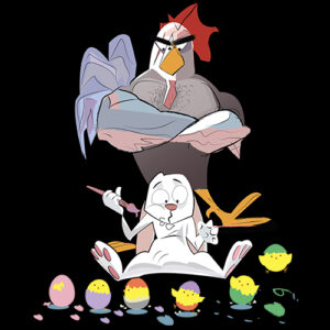 Happy Easter 2021